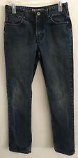 Element Denim Jeans Parker Straight Leg Medium-Low Rise 29 x 29.5 Young Men's