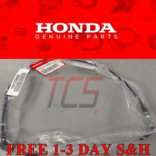 NEW OEM GENUINE HONDA 99 - 00 CIVIC SI B16 B16A2 EM1 THROTTLE CABLE WIRE L02 EK