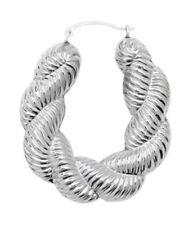 Orecchini di lusso pendente in argento sterling
