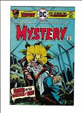 """House Of Mystery No.240  : 1976 :   : """"Death In The Garden Of Evil"""" :"""