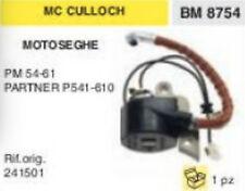 241479 BOBINA DECESPUGLIATORE McCULLOCH POULAN BBT24 SBL251 SBT25