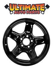 "Wheel 5 Spoke Steel 17"" for 10-11 Ford Fusion"