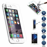 100% GENUINE TEMPERED GLASS SCREEN PROTECTOR PROTECTION FOR APPLE iPHONE 7S PLUS