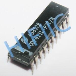 1PCS COP411L-PSZ/N Single-Chip N-Channel Microcontrollers DIP20