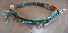 NEW Klein 5266N-22 Semi-Floating Body Safety Belt Size 38 to 46