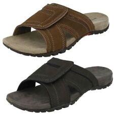 Sandali e scarpe Merrell con velcro per il mare da uomo