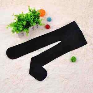 1x Opaque Velvet Pantyhose Stockings New Tights Pants For 2-10 years old Girl