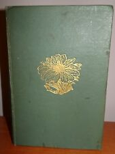 Alpines In Colour And Cultivation First Edition 1942 TC Mansfield