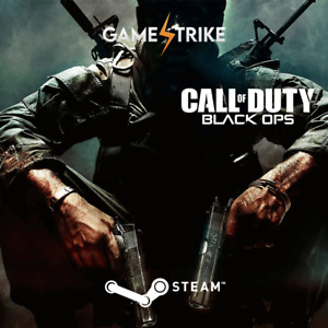 Call of Duty: Black Ops GLOBAL PC Steam *READ DESCRIPTION