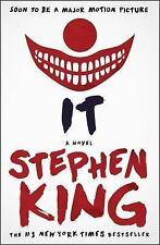 It by Stephen King (Kindle Edition)