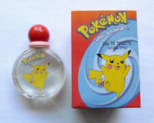 Pokemon profumo bambini eau de toilette originale 50 ml spray Air-Val