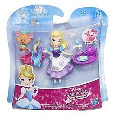 Disney Princess Little Kingdom Cinderella's Sewing Party Playset