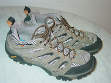 Merrell Moab Ventilator Walnut J86595 Trail Hiking Shoes Size 10 $160.00