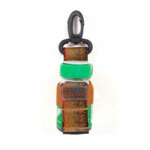 FISHPOND Dry Shake Bottle Holder - 3 Colors, NEW