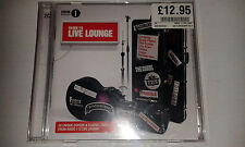 Radio 1's Live Lounge CD: KOOKS, FOO FIGHTERS, COLDPLAY, 50 CENT, CORAL ETC..