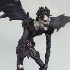 """Death Note Ryuk 7"""" Action Figure PVC Doll Statue Toy Loose Packing For Fans"""