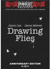 Drawing Flies [Anniversary Edition] (2013, DVD NIEUW) BW/WS