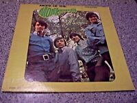 """The Monkees """"More of The Monkees"""" COLGEMS COM-102 LP"""