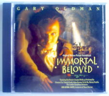 1994'S IMMORTAL BELOVED, COMPACT DISC, ORIGINAL MOTION PICTURE SOUNDTRACK