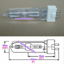 MSD 250/2 Stage Lamp Bulb Light MSD 250W Watts 90V Volt Replace Philips Osram