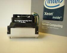 Intel Xeon Heatsink CPU Cooler Fan for L5420-E5420-E5440-E5462 Socket LGA771 New