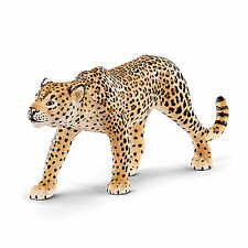 Schleich Africa Wild Life - LEOPARD 14748 - New with Tag