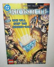 Bionicle - Who Will Stop The Bohrok-Kal? - Bk#11 - March 2003