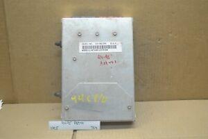 1994 1995 Chevrolet Astro Engine Cont Unit ECU 16196395 Module 764-10C5