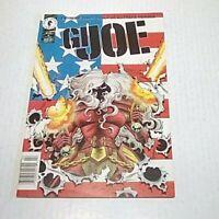 GI Joe #2 (Dark Horse) 1996 -- NEWSSTAND VARIANT !! -- VF/NM