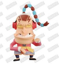 Plex Popy One Piece Sabaody Archipelago Mini Big Head Figure Vol 7 Apoo