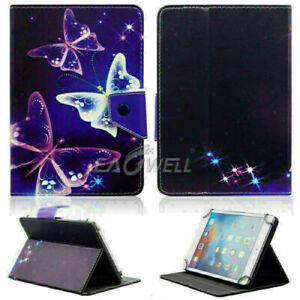 """7"""" inch Universal Tablet Flip Leather Fold Stand Case Cover For Nextbook Ares 7"""