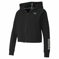 PUMA Women's RTG Full Zip Jacket