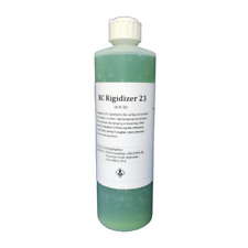 Ceramic Fiber Rigidizer - 16 FL Oz - 1 Pint - Glass Art, Forge, Industry, HVAC