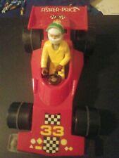 Fischer price Car No 33