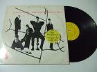 Spandau Ballet – Through The Barricades-Disco 33 Giri LP Album Vinile 1986 Pop