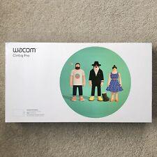 Wacom Cintiq Pro 16  (4k pen display, DTH-1620A-UK)