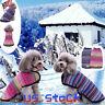 Dog Clothes for Small Medium Large Dogs Warm Winter Pet Dog Clothing Coat Jacket