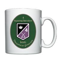 4 Infantry Battalion, Irish Defence Forces - Mug