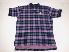 Ralph Lauren Polo Men's 1997 US Open Congressional S/S Shirt Size L USA Made