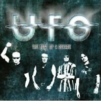 """UFO """"THE BEST OF A DECADE"""" CD 16 TRACKS NEW!"""
