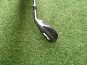 SWEET  CLEVELAND NIBLINK 2  46*  CHIPPER  a RIGHT HANDED GOLF CLUB HIT IT CLOSE