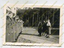 Foto, Arbeitsdienstlager  Jugend, 3/263, Suschen, Sośnie, Polen, e (W)19983