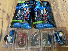 Halo Avatar Figures S2 Xbox 360 Blind Bag McFarlane Toys Series 2 Character Mini