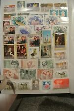 Russia 353 Assorted Stamps