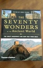 The Seventy Wonders of the Ancient World: The Great Monuments and How They(0717)