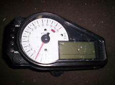 Speedometer 03 Gsxr600 speedo meter dash gauge cluster clocks tach 09/14