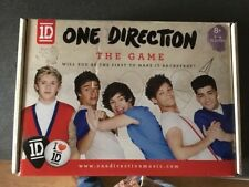 One Direction The Game