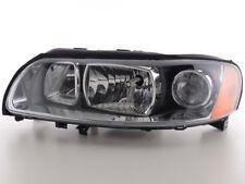 Faro sinistro Volvo S60 (R) Anno: 04-09, nero