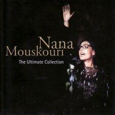 Nana Mouskouri - The Ultimate Collection (CD)