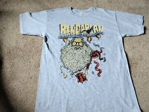 Mens Graphic Tee Shirt. Good Condition